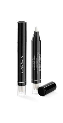 Mister Perfect de Givenchy te ayuda a corregir tus malos hábitos con el maquillaje
