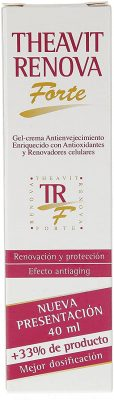 Theavit Ah Serum Renovador 30ml