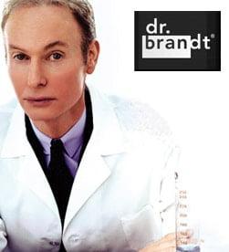 Dr Brandt: Cirujano y empresario