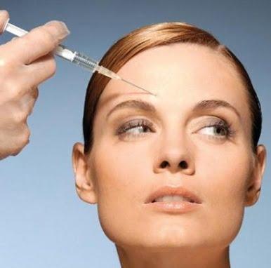 La batalla a las arrugas de nuevo sometida a examen