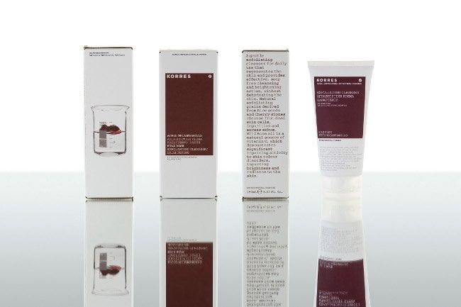 Korres lanza tres nuevos productos de la gama Rosa Salvaje