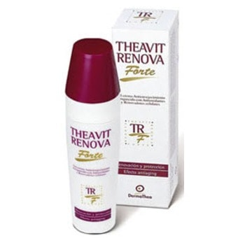 Theavit Renova Forte, un renovador celular muy efectivo