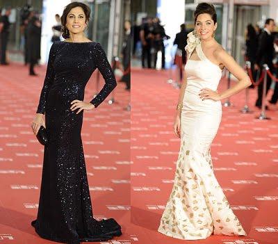 goya 12 toni costa leire dolores promesas Los Goya 2012: ¿Glamour, sofisticación o una mera copia hollywoodiense?