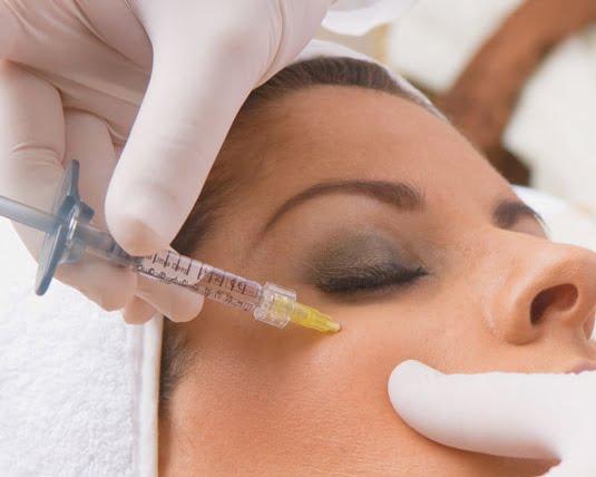Mesoterapia facial, un cóctel explosivo de vitaminas para tu piel