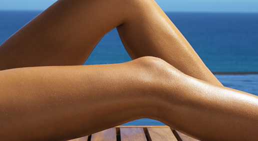 Presume de piernas bonitas sin varices y sin pasar por quirófano