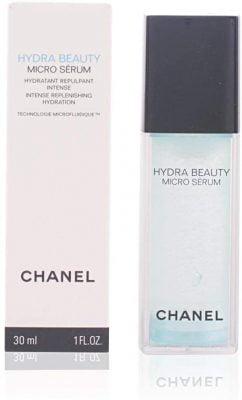 Chanel sérum Hidra Beauty