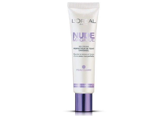 L'Oréal lanza su propia BB Cream: Nude Magique