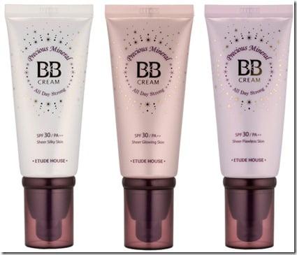 BB Cream, un mundo enorme aún por descubrir