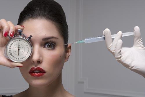 ¿Te dan miedo las agujas?, muy pronto el Botox llega en gel