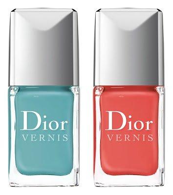 Dior se adelanta al verano con la presentación de Croisette