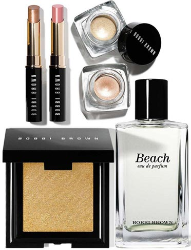Bobbi Brown Miami Collection, el verano 2012 ya está aquí