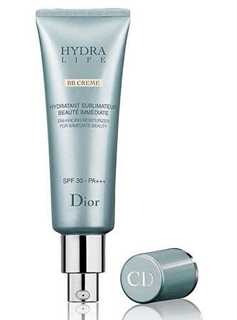 La nueva BB Cream de Dior ya disponible