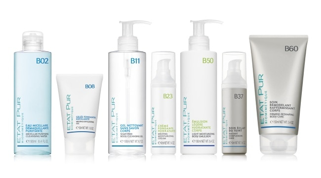 ETAT PUR, la cosmética francesa low cost, llega a España