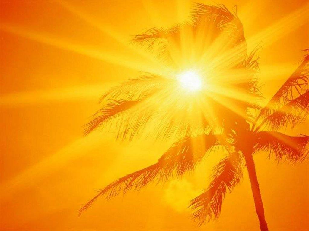 Un claro ejemplo de por qué hay que evitar el sol