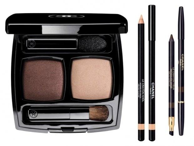 Chanel presenta Summertime, su nueva colección verano 2012