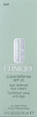 Clinique ya tiene BB Cream, Age Defense