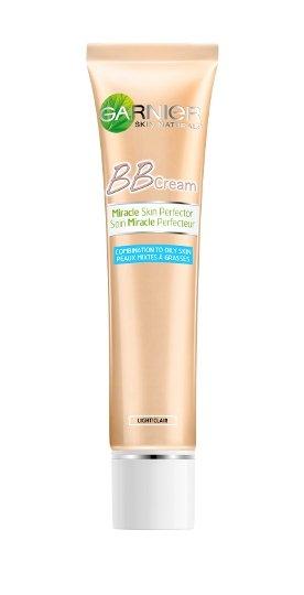 Garnier, BB Cream, piel grasa