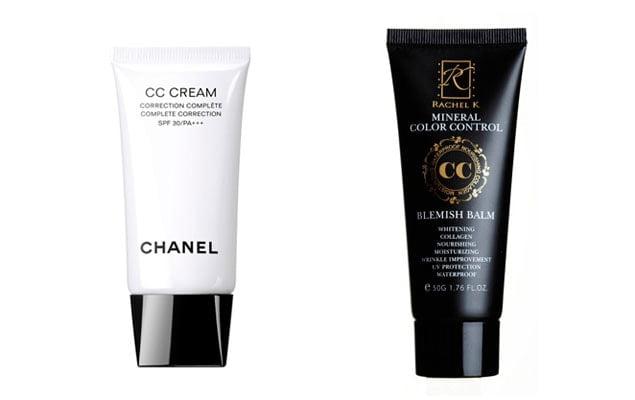Después de las BB Creams llegan las CC Creams