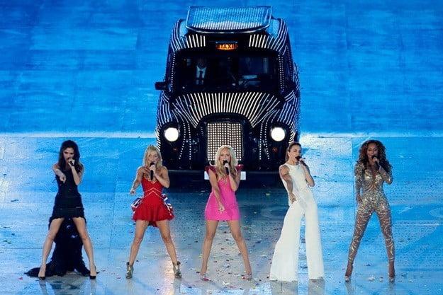 El secreto de belleza de las Spice Girls en los JJ.OO de Londres, la BB Cream Venom Skin Tint de Rodial