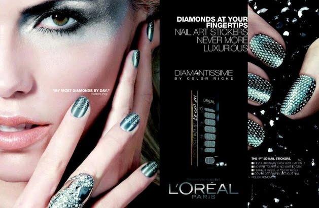 Deslumbra estas fiestas con la nueva colección Diamantissime de L'Oréal