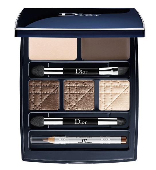 La colección de Dior para estas navidades, todo lujo y sofistificación