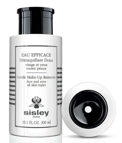Eau Efficace, la nueva agua desmaquillante de Sisley