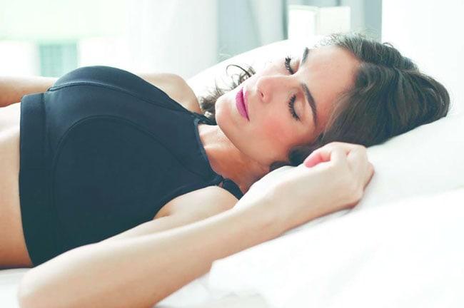 Pillow Bra, el nuevo sujetador antiarrugas