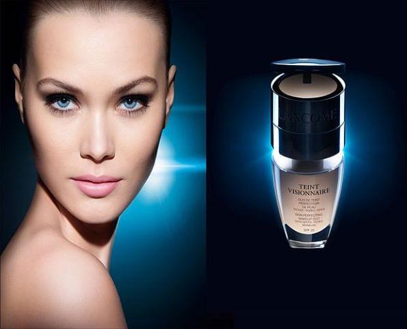 Teint Visionnaire de Lancôme, corrector y maquillaje dos en uno