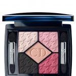 Dior hace un homenaje a la feminidad en su nueva colección primavera-verano 2013
