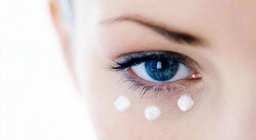 Contornos de ojos low cost. El precio no tiene porque influir en la calidad