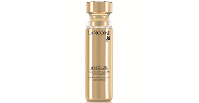 Lacome Oleo-Serum Regenerador Sublime