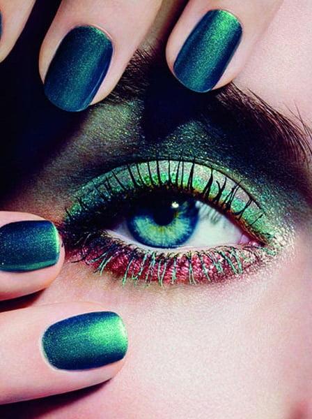 Ojos Chanel-Ete-Papillon