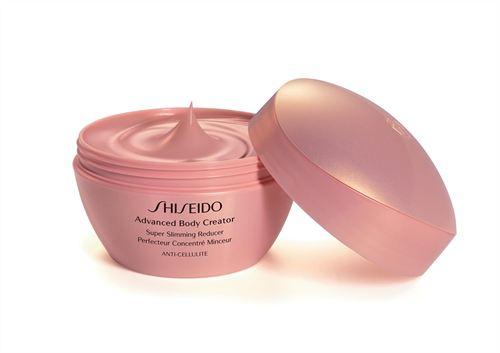 Shiseido anticelulitico