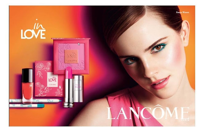 Lancôme In Love