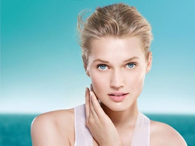 Nueva BB Cream de Biotherm, más agua para la piel