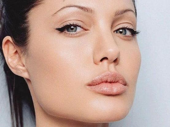 eyeliner pegatinas
