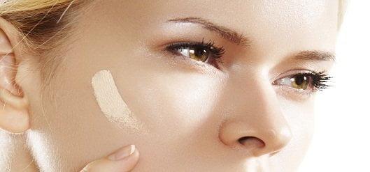 Sácale partido a tu base de maquillaje con estos consejos