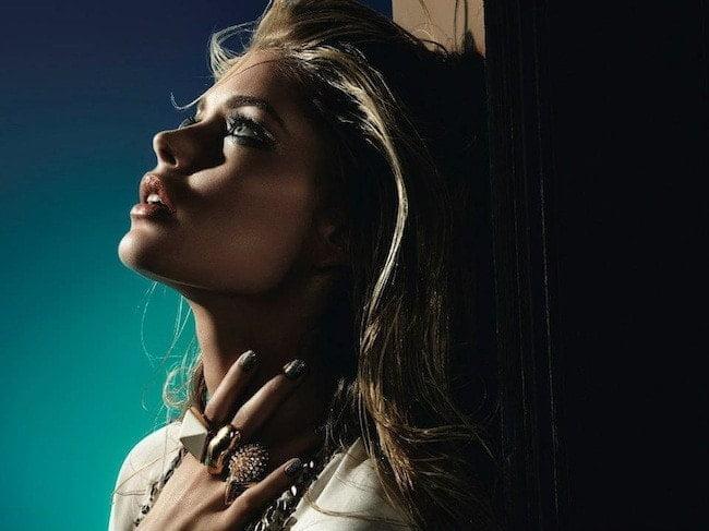 L'Oréal presenta una colección inspirada en el Festival de Cannes 2013