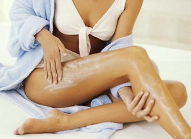 Aprende a sacarle el máximo partido a tu crema corporal