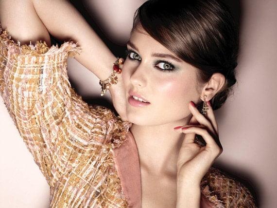 Chanel presenta Superstition, su colección para el otoño