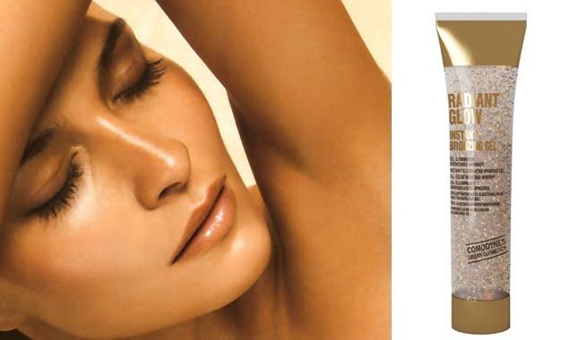 Skin Radiance Gel