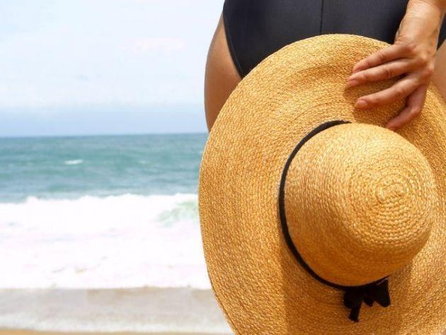 consejos de belleza post piscina o mar1 Llévate el mar a casa