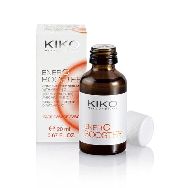 Skin Professional, la nueva línea cosmética de kiko