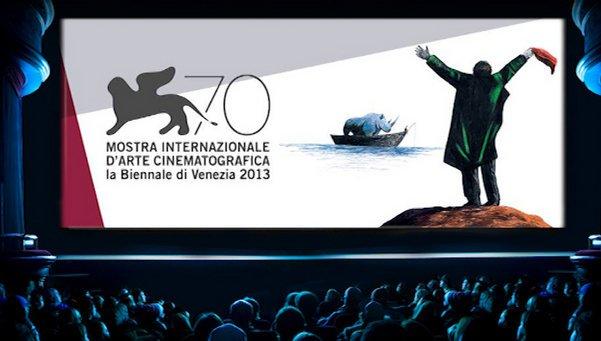 Festival de Venecia 2013, los looks más sugerentes
