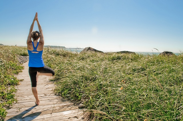 Stretching y la importancia de estirar