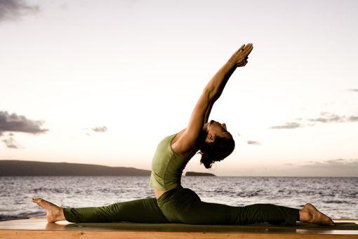 ¿Vives en Madrid? Apúntate al Yoga solidario