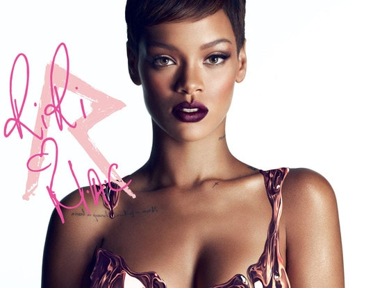 RiRi MAC Fall, te desvelamos la nueva colección de Rihanna para Mac