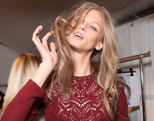 Trucos de belleza para pelo fino
