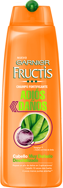 Champu-Adios-Danos-Garnier
