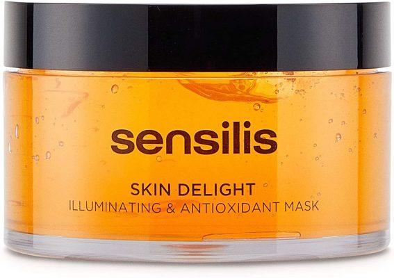 Sensilis Skin Delight - Mascarilla